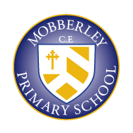 Mobberly Primary School Logo