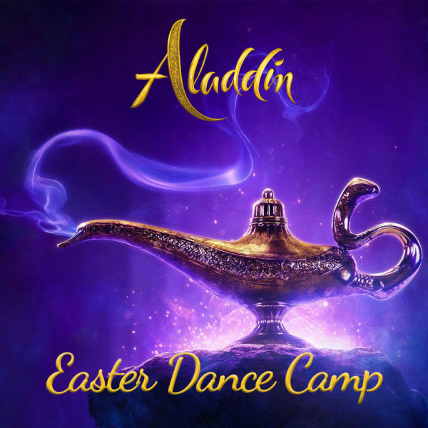 SMB Easter Dance Camp